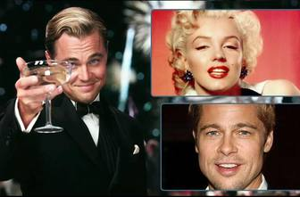 collage deux photos personnaliser avec the great gatsby