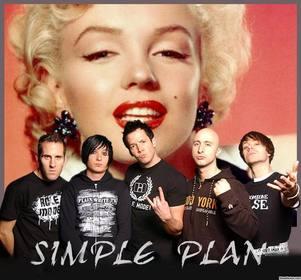 Votre photo avec les membres du groupe Simple Plan avec ligne montage photo de cet effet pour les fans de bande de Simple Plan où vous pouvez télécharger votre photo préférée sans aucun problème et être avec les membres sur cette affiche que vous pouvez partager ou imprimer.