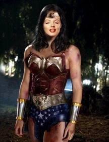 Photomontage pour devenir en Wonder Woman Télécharger les photos