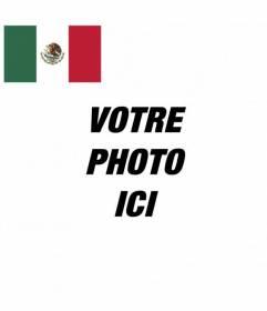 Ajouter le drapeau du Mexique à votre profil Twitter ou Facebook