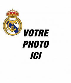 Personnalisez votre photo de profil de Facebook ou Twitter avec le bouclier du Real Madrid