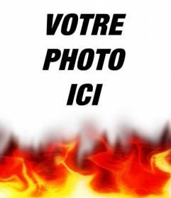 Gravure effet photo photo. Idéal pour votre photo de profil