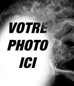 Ajouter la fumée à vos photos avec cet effet de photo en ligne