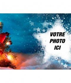 Couverture photo de Noël pour Facebook