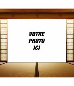 Photomontage japonaise de mettre votre photo