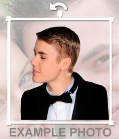 Justin Bieber Autocollant