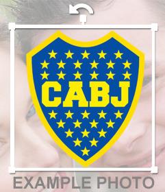 Si vous êtes de léquipe Club Atletico Boca Juniors puis télécharger des photos
