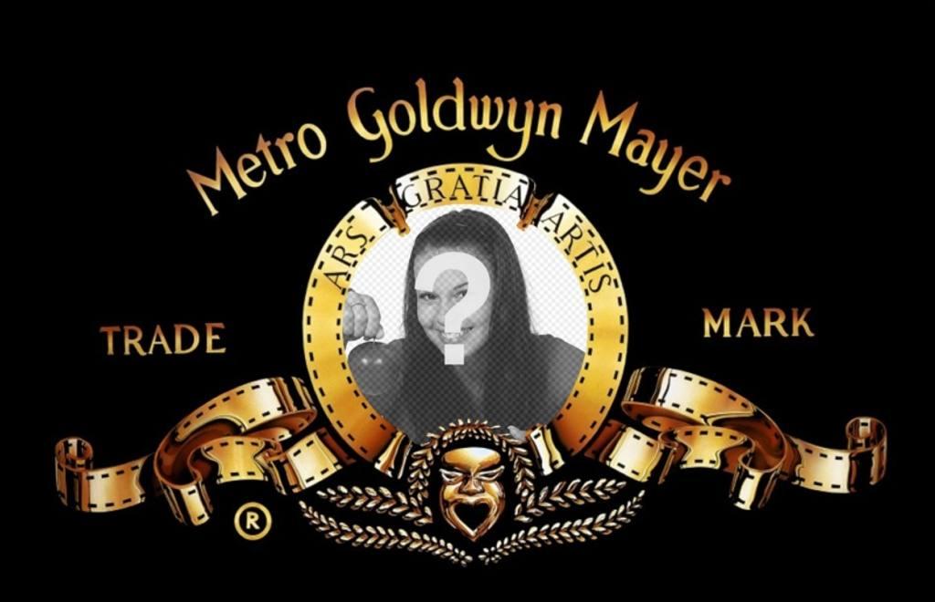 Vous voulez être le lion de la Metro Goldwyn Mayer célèbre, créez votre propre légende et de devenir célèbre ;)