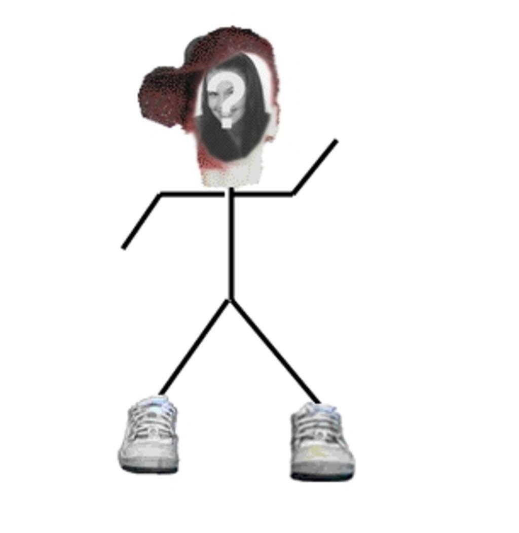 Montage photo animé de poupée danse rappeur. Téléchargez votre photo et faire de cette animation!