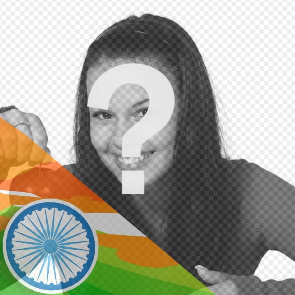 drapeau de linde  u00e0 mettre sur votre photo en tant que filtre