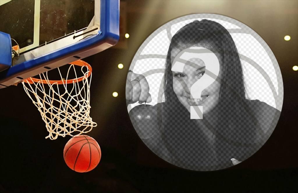 Collage pour la coupe du monde de basket ball photoeffets - Coupe du monde de basket 2014 ...