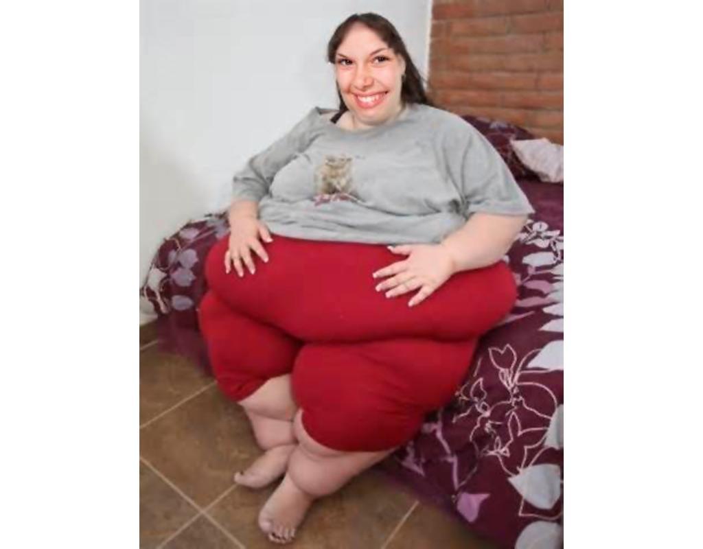 Photomontage de graisse à faire avec votre photo en ligne