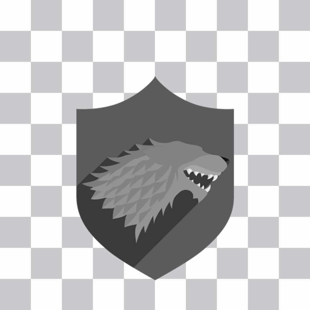 Protégez vos photos de la Maison Stark pour